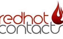 Contacts Manager /  It keeping your contact information safe, complete, accurate and always uptodate oh and its more environmentally friendly too.