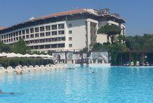 Турция / Любимые отели Турции
