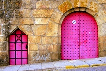 Doors + Doorways