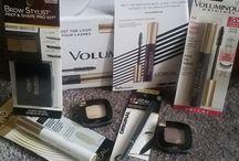 loreal makeup vox box
