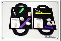 Preschool Ideas / by Andrea Midkiff