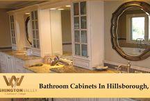 Bathroom Cabinets In Hillsborough, NJ