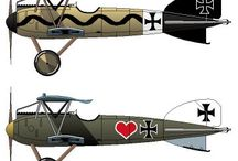 PD_Old Planes
