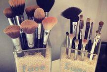 Beauty make up ideas