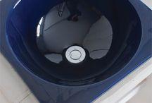 Lavabos cerámica