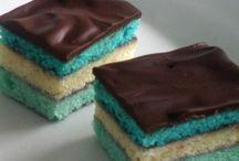 Aqua Love / by Sweets & Treats