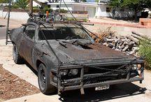 Mad Max Stuff