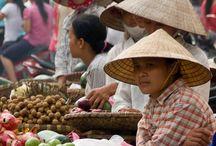 vietnam / by allie gilliland