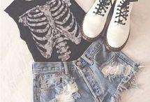 Punk/Grunge