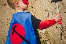 Little Boy Blue aka stuff for Hayden / by Dirty Deeds Soaps
