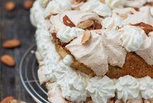 Кулинария: тортики