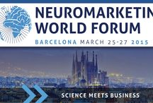 Neuromarketing World Forum en WTCB 25 - 27 Marzo 2105 / Congreso de Neuromarketing celebrado en el World Trade Center Barcelona del 25 al 27 de Marzo de 2015