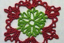 Christmas - Crochet
