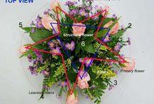 flowers arangements