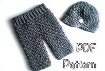 Patterns for Newborn