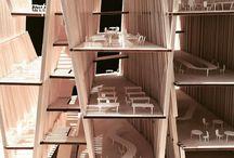 建築コンペ