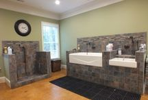 Grooming Salon Ideas. / by Molly Hatcher