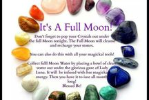 The energy of crystals   L'energia dei cristalli