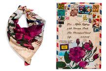 BEAUTIFUL SHAWLS / When shawls meets design!