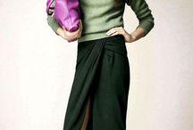 Conjunto Taylor / Estilo: Moda Tipo: Pullovers Tipo de Tecido: Tricotado Material: Poliéster Comprimento da manga:Comprida Tamanho M