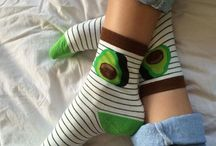 Socks ♥