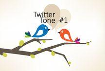 10 Twitter Ringtone / Free Download alternatif twitter Ringtone : http://goo.gl/KH8eef