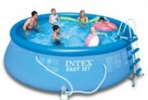 Intex 15 Feet Pool