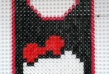 beads / perler