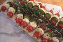 Mediterranean, Jamacian, Caribbean, Trinidad  Recipes ..... / Recipes to Make ..... / by Judith Takacs