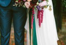 Wedding - colour