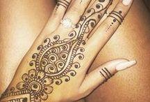 henné •~}~•