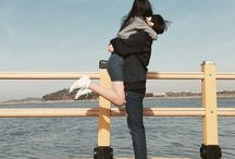 Ulzzang couples <3