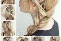 hair( style)