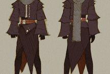 BLACKUOT outfit