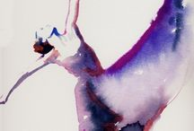 Dancing / by Olly Berman