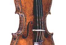 Contemporary Violin Makers / by Broncati !