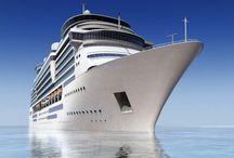 cruise ship travel / cruise ship travel