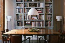 Bibliotheca  / by Kristen Gage
