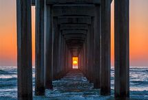 Photograpgy: sunset