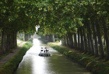 Tourisme en France / Découvrez des lieux, des villes, des départements à visiter en France.
