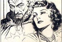  Art of Alex Raymond