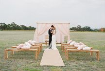 Sydney Cook - Event Consultant / Inspired by the little things- it's all in the detail! I love bringing elegance outdoors through lighting, draping, and rich textiles!