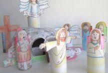 Lent/Easter Celebrations