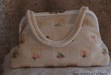 Vintage Purses and Handbags