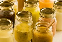 Dressings,sauces and soups