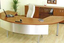 Curved Security Tables