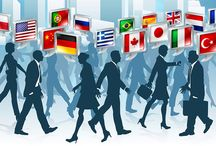 Translation Services / We offer exceptional foreign language translation services in hundreds of language combinations, including nearly all world languages in various specialized fields.