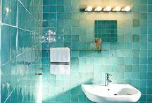 badkamer oude tegels