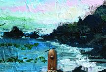 Concurso de Pintura Mes del Mar