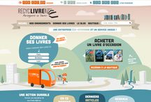 Websites Worth Visiting